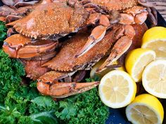 Here you go, sweetie. A Marylands Crabfest, supposedly authentic and complete, for $59. Sounds sooo good, doesn't it?  ;)