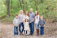 Fall Family Photos Outfit Inspiration