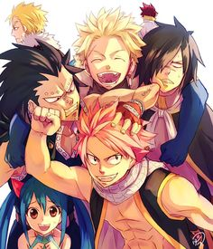 Dragon Slayers