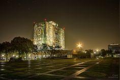 National University (UNAM) Mexico City