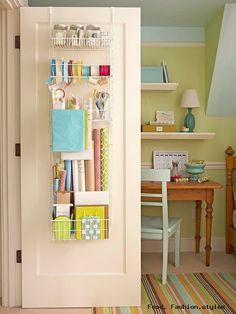craft , craft storage ideas