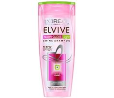 Elvive Nutri Gloss Light Shampoo R50.90 Loreal Paris, Take Care Of Yourself, Cleaning Supplies, Hair Beauty, Bottle, Packaging, Board, Cleaning Agent