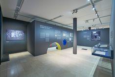 HÖLZEL UND SEIN KREIS Museum für Neue Kunst in Freiburg.