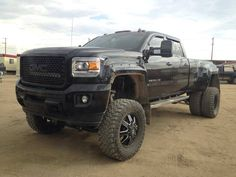 """diesel-page: """" diesel truck headquarters """" Dually Trucks, Lifted Chevy Trucks, Classic Chevy Trucks, Gm Trucks, Cool Trucks, Chevy Pickups, Chevy 4x4, Dually Rims, Lifted Dually"""
