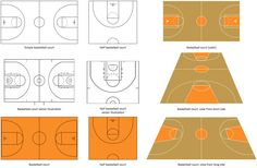 Basketball Play Diagram Javier And Breseida Play Two Games Of Basketball Against Two Other. Basketball Play Diagram What To Buy To Make Your Own Baske. Simple Basketball Plays, Youth Basketball Plays, Basketball Court, Basketball Positions, Symbolic Representation, Diagram Design, Map Vector, Some Text, Proposal Templates