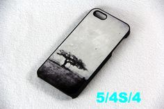 Grunge Africa iPhone 5 Case,Hard Plastic Case and Rubber Case