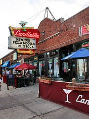 Candlelite Restaurant Chicago