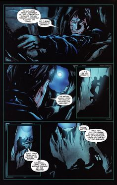 The X-Files (2008) Issue #6 - Read The X-Files (2008) Issue #6 comic online in high quality