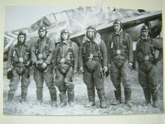 WWII Japanese Pilot   Japanese Pilots - WWII