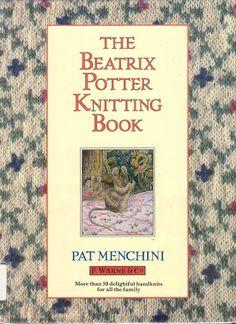 Beatrix Potter Knitting Book - 猫咪窝(10) - Picasa Webalbumok