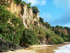 Brasil - PE - Fernando de Noronha - Baía do Sancho