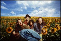 Blind Melon. Such a Great Band !!