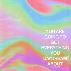 Cute Quotes, Words Quotes, Positive Vibes, Positive Quotes, Words Hurt, Aura Colors, Pretty Words, Daily Affirmations, Quote Aesthetic
