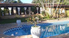 Hotel Fazenda Água da Prata O Hotel Eco Turismo Fazenda Água da Prata, Prox. Praia do Forte, fica a apenas 35 minutos de Salvador.  O…