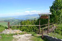 Liptovský hrad - fotogaléria - myliptov.sme.sk - myliptov.sme.sk Marketing, Mountains, Nature, Travel, Naturaleza, Viajes, Destinations, Traveling, Trips