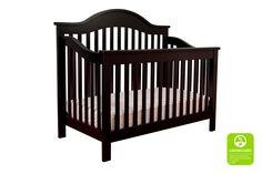 fbdd505e4cc Jayden 4-in-1 Convertible Crib