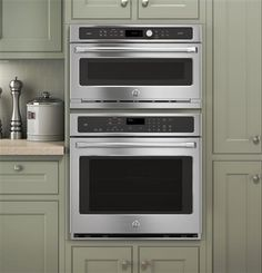 create an atmosphere where people like to gather and love to cook using this affordable ge cafe single wall oven with advantium technology