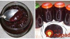 Žiaden palmový tuk ani chémia: Neprekonateľný recept na slivkovú Nutellu podľa prababky, takú v obchode nekúpite!