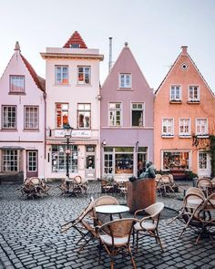 germany, travel, and bremen image Places To Travel, Places To Go, Travel Destinations, Germany Destinations, Beautiful World, Beautiful Places, Bremen Germany, Usa Tumblr, What The World