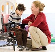 Toilet Training a special needs child