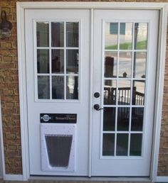 1000 images about we need a dog door on pinterest doors