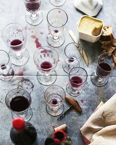 @smartanson French Kitchen Inspiration, Beaujolais Nouveau, Wine Images, Course Meal, French Desserts, Food Photography Styling, Food Styling, Home Chef, Cooking School