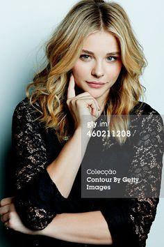 Chloë Moretz by Variety.  Toronto
