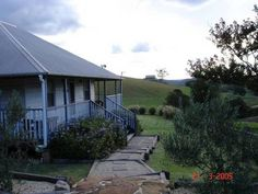 Dairy Farm Cottage Hunter Valley - a favourite getaway