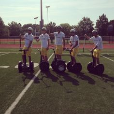 Stockholm Vikings in Woz Cup 2013, World Championship in Segway Polo, Washington DC