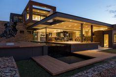 House Boz located in Pretoria, South Africa.