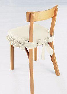 Чехол на стул с бантом - 89 грн