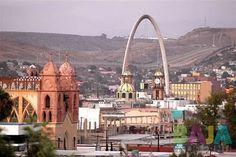 1889 – Tijuana, Mexico, is founded. | PENINSULA BAJA CALIFORNIA: TIJUANA