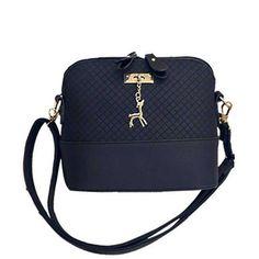Bags for women. HOT SALE! Women Messenger Bags Fashion Mini Bag With Deer  Toy e3997457c5