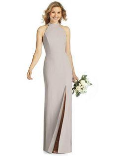 34dde77dc643 19 Best Alfred Sung Bridesmaids images | Alon livne wedding dresses ...