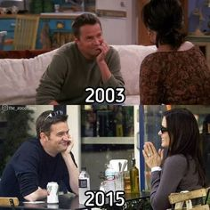 I want a spin off about the kids and have some more Mondler moments Friends Tv Show, Friends Scenes, Friends Episodes, Friends Cast, Friends Moments, I Love My Friends, Friends Forever, True Friends, Chandler Bing