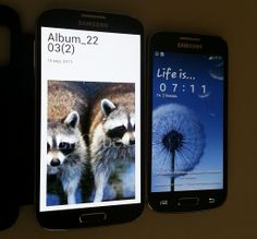 Samsung Galaxy S4 Mini may perhaps go official this week