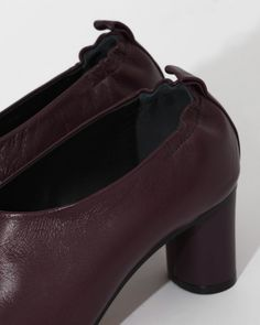 Gray Matters Micol Pump | The Dreslyn Gray Matters, Pumps, Heels, Designer Shoes, Character Shoes, Dance Shoes, Footwear, Grey, Boots