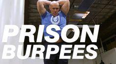 Prison Burpees