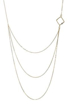 Jewelry for a good cause 2016 | Dyrenes Beskyttelse halskæde