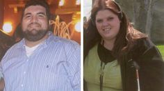 They lost more than 300 pounds with these simple steps