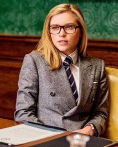 Roxy, Kingsman.