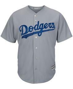 Majestic Men s Los Angeles Dodgers Replica Jersey Dodgers Jerseys 33d6d0c0e