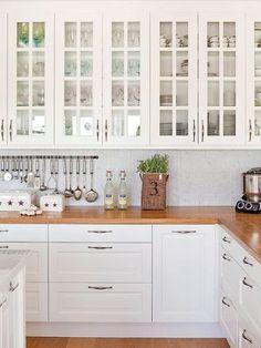 Küchenglück mit Ikea! Meine absolute Traumküche! | Wohnglück ...