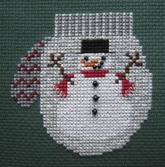 Snow Mitten (The Cricket Collection) photo IMG_1123.jpg