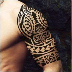 Tattoo of Fofa'a, Important tattoo - custom tattoo designs on TattooTribes.com