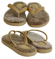 f18a5ed3e1f907 Ugg flip flops - they are amazing Cheap Snow Boots