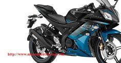Yamaha R15 2015 ra mắt làng moto nhập khẩu