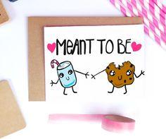 Valentines Day Card Boyfriend For Her By LailaMeDesignsfunnyvalentinecard Valentinesday Valentinecard