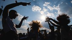 UO Music: Foals, AlunaGeorge and more at Panorama Festival - Urban Outfitters - Blog