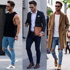 What's your favourite look? @magic_fox